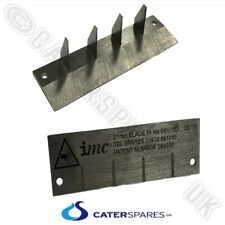 GENUINE IMC LINCAT S61/183 CHIPPER 21mm KNIFE BLOCK 4 BLADES FOR CS-C1 PC2