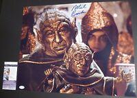 "MEL BROOKS Authentic Hand-Signed ""SPACEBALLS - YOGURT"" 16x20 Photo (JSA/COA)"