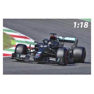 Minichamps 110200944 1/18 Mercedes-AMG Petronas F1 Team W11 EQ Performance - Lew