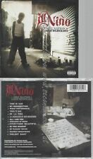 CD--ILL NINO--ONE NATION UNDERGROUND