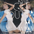 CD CARTONNE CARDSLEEVE KYLIE MINOGUE GET OUTTA MY WAY 2T 2010 NEUF SCELLE SEALED