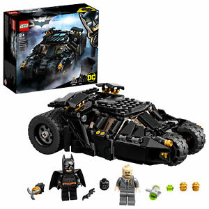 76239 LEGO Batman Batmobile™ Tumbler: Scarecrow™ Showdown 422 Pieces Age 8+