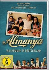 DVD - Almanya Willkommen in Deutschland