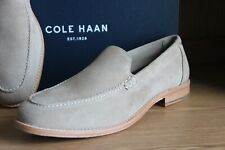 Cole Haan Feathercraft Grand Venetian Loafer Dessert Beige Men Size 11.5  C29712