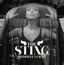 Gabriella Cilmi - Sting (2013)