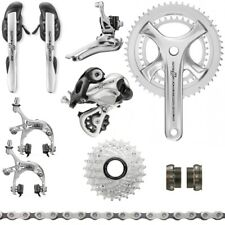 Campagnolo Silver Centaur 11sp. Group 170mm 52-36T / 12-32T, not Potenza