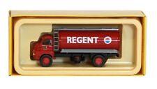 Bedford Diecast Tanker Trucks Limited Edition
