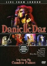 Danielle Dax - Live from the Camden Palace [New DVD] Digipack Packaging