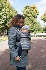 Karaush Adel Elegance growing ergo baby carrier