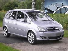 Opel Meriva A Grundträger Dachträger Alu Träger 1732524