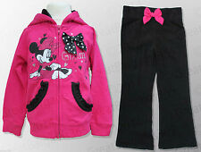 Disney Casual Outfits & Sets (2-16 Years) for Girls
