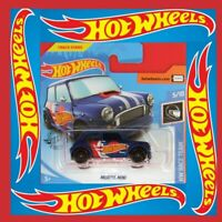 Hot Wheels 2019   MORRIS MINI   242/250 NEU&OVP