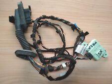 Cablaggio Portiera Anteriore Sinistra BMW X3 E83
