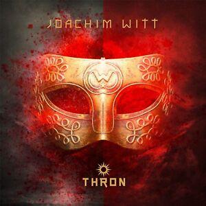 JOACHIM WITT Thron CD Digipack 2016