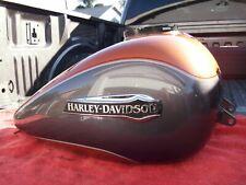 2017 17 Harley Davidson Ultra Limited Touring Gas Tank Fuel Reservoir