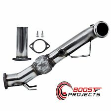 MBRP Down Pipes - Turbo Downpipe Race Version 2013-2014 Ford Focus (CFGS013)