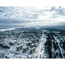 The Ghosts Of Pripyat (2LP+CD) von Steve Rothery (2015)