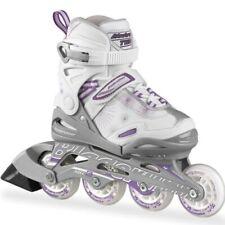 Bladerunner Rollerblade Twist Girls Adjustable Inline Skate Size 1-4 Nib