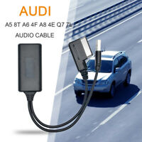 For Audi Bluetooth Music Streaming Kit Media Interface Cable MMI 2G AMI Lead UK