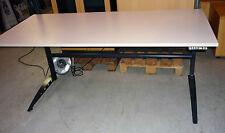 Schreibtisch Höhenverstellbar Elektrisch Desk Controll 520