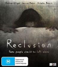 Reclusion (Blu-ray, 2016)