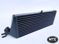 MTC MOTORSPORT MINI COOPER S R56 R57 1.6T ALLOY FRONT MOUNT INTERCOOLER FMIC 07-