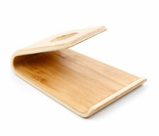 Smartphone Bamboo �Wooden� Stand For Use W/ the ASUS ZenFone Go