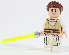 LEGO STAR WARS LIGHTSIDE LEIA MINIFIGURE JEDI UNLEASHED - MADE OF GENUINE LEGO