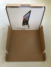 Apple iMac 21.5� A1418 Empty Box, w/foam Inserts and outer shipping box