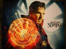 Benedict Cumberbatch Autographed Signed 8x10 Photo - Doctor Strange