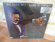 """Blue Öyster Cult""""Agents Of Fortune""""audiophile 180g SIMPLY VINYL LP-MINT!!"""