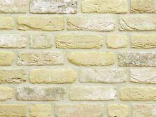 Retro-Handform-Verblender WDF BH657 gelb nuanciert Klinker Vormauersteine