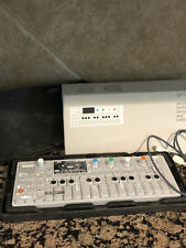 New listing teenage engineering op-1 portable synthesizer