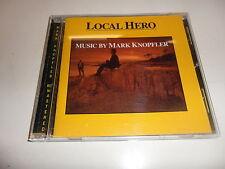 CD Local Hero Music by Mark Knopfler