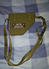 M82 Carrying Case & Strap Military Instrument Carrying Case