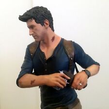 PS4 Uncharted 4 A Thief'S End Statue Playstation 4 Uncharted  Collectable Statue