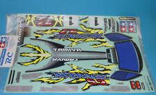 TAMIYA 43532 Nitrage 5.2 Decal Sticker Set 9494102 1/8 Glow Engine RC