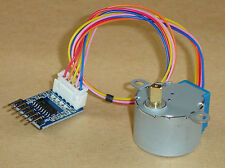 28BYJ-48 High Quality Stepper Motor 5V and Driver ULN2003