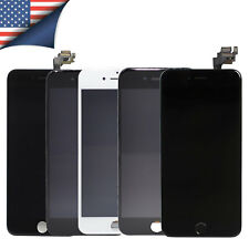 For iPhone 6 7 8 S Plus LCD Screen Replacement Retina Touch Digitizer Frame US
