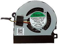 Dell Inspiron vostro 3360 ef50050v1-c060-g9a 13z 5323 03 rkjh ventilador del radiador fan
