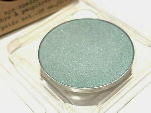 STILA MAGNETIC EYESHADOW PAN REFILL IN BOX EVERGREEN COOL SAGE GREEN SHIMMER