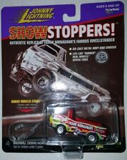 Johnny Lightning Show Stoppers Frank Monaghan's Dodge A-100 1:64