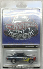 Hot Wheels 10th Annual Collectors Nationals Special Edition '70 Chevelle SS #465