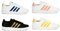 NEW ADIDAS GRANDCOURT CASUAL WOMENS SHOES SNEAKERS VARIOUS COLORS ALL SIZES