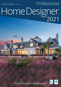 Chief Architect Home Designer Pro 2021 Lifetime Activation Windows Fast Delivery