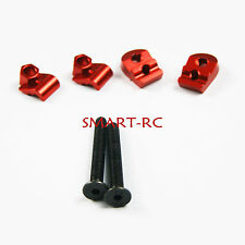 Aluminium Front sway bar Bushings fit Rovan Kingmotor HPI baja 5B 5T