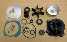 "EVINRUDE JOHNSON 85 88 90 110 112 115 HP V4 20"" WATER PUMP IMPELLER KIT"
