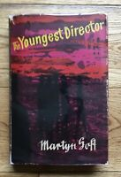 1961 MAREK ZULAWSKI 'The Youngest Director' Martyn Goff 1st/1st imp. Putnam