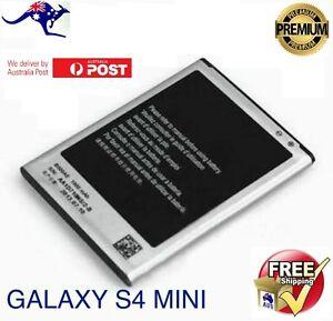 Battery for Samsung Galaxy S4 Mini GT-i9190 i9192 i9195 I9197 I9198 B500AE/BE