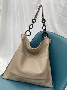 Women's Genuine SOFT First layer Leather shoulder messenger bag tote bag handbag